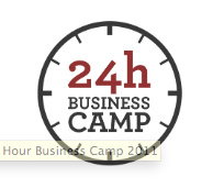 24 hour business camp