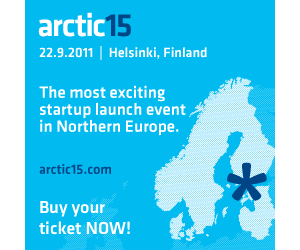 Arctic 15 conference